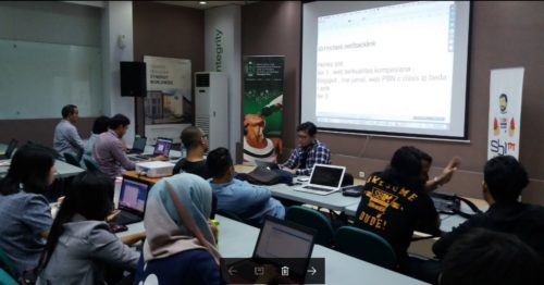 Kursus Pelatihan Google Adsense Terlengkap di Jakarta Pusat