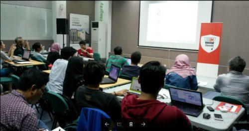 Seminar Workshop Internet Marketing SB1M di Serpong BSD