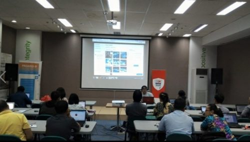 Kursus FB Ads Facebook Marketing Terbaik di Malang