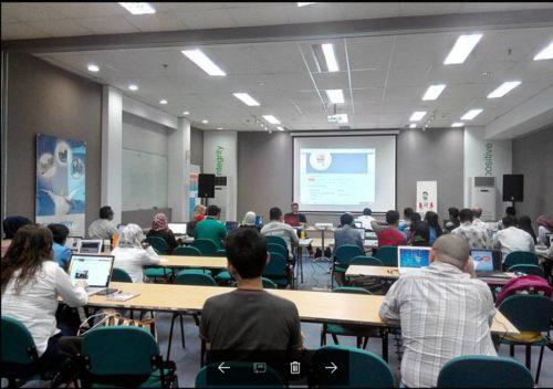 Kelas Internet Marketing SB1M di Malaysia