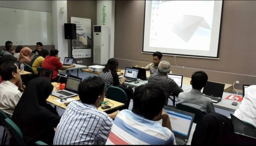 Seminar Workshop Internet Marketing SB1M di Bandung