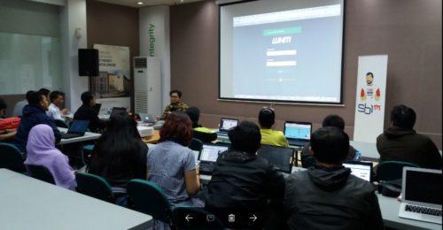 Seminar Workshop Internet Marketing SB1M di Denpasar Bali