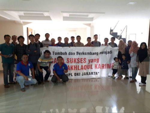 Seminar Workshop Bisnis Online LDII Jakarta
