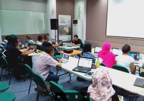 Pelatihan Bisnis Online Paling Mudah Bagi Pemula