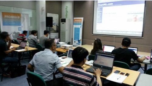 Training Online Marketing Paling Mudah Untuk Pemula