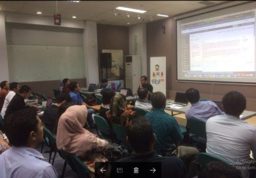 Bisnis Online Terpercaya di Indonesia Kelas SB1M