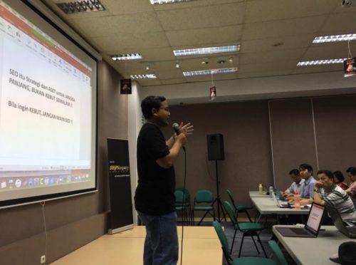 Bisnis Online Menjanjikan Bersama Komunitas SB1M