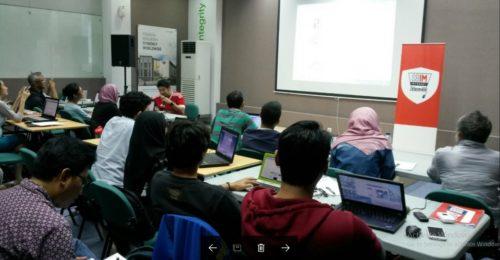Pelatihan Internet Marketing Terlengkap di Indonesia