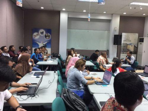 Kampus Digital Marketing Terbaik Indonesia