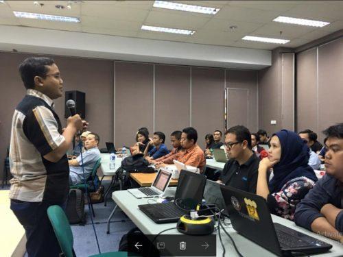Pelatihan Internet Marketing Terbaik di Bogor