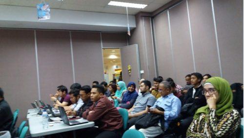 Kampus Startup Bisnis Terbaik di Indonesia