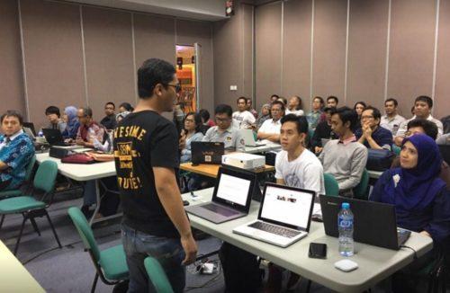Pelatihan E-commerce Terbaik di Indonesia