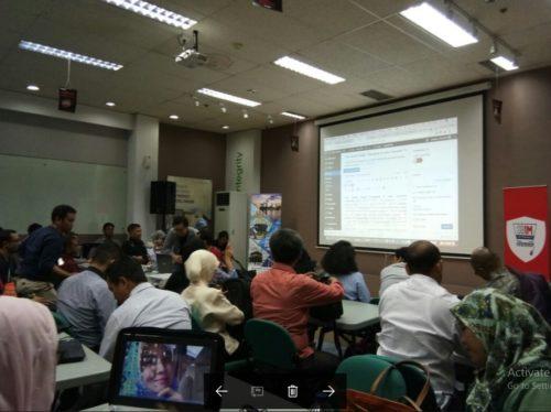 Kampus Online Marketing Terbaik di Indonesia