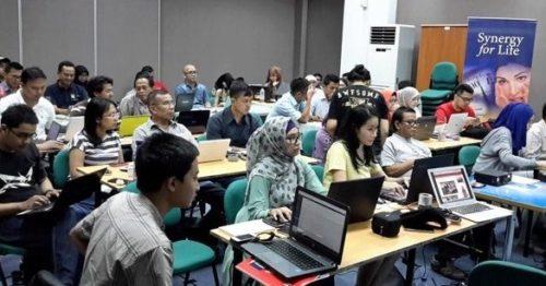 Pelatihan Online Marketing Terbaik di Indonesia