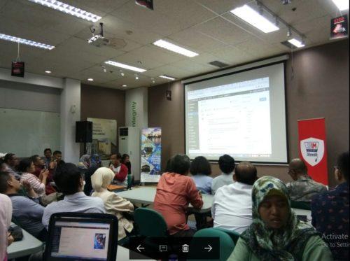 Kursus Marketing Online Terfavorit di Bekasi