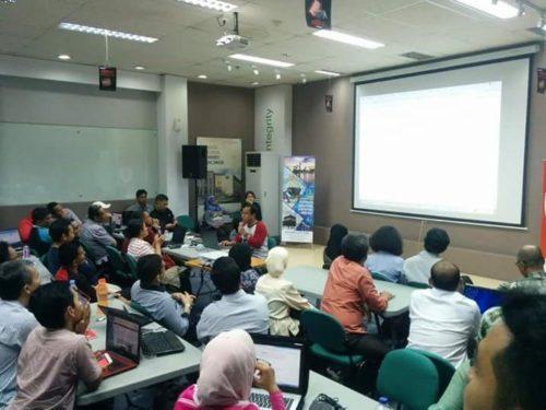 Kursus Online Shop Terbaik di Indonesia