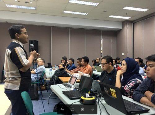 Belajar Digital Marketing Terlengkap di Jakarta.