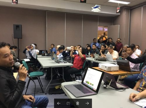 Kursus Marketing Online Terfavorit di Surabaya