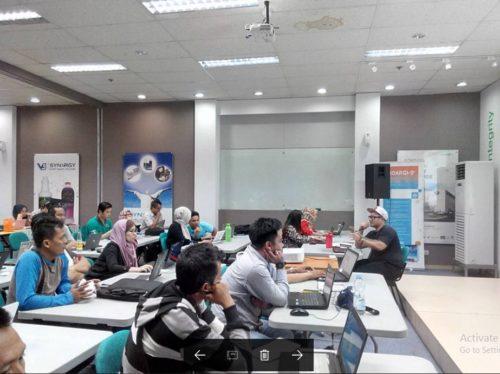 Pelatihan Digital Marketing Terfavorit di Depok