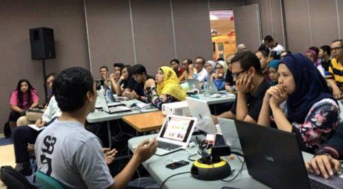 Belajar Internet Marketing Terlengkap di Tangerang Selatan