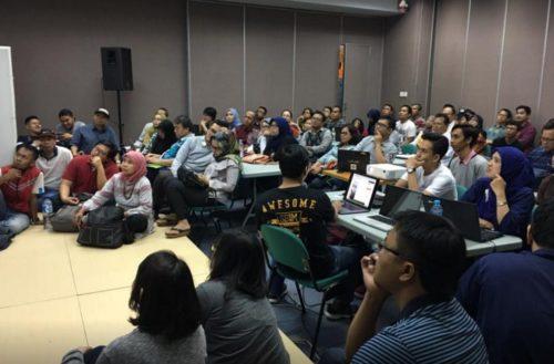 Kursus Internet Marketing Terfavorit di Jambi