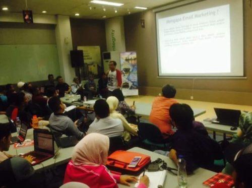 Kursus Internet Marketing Terfavorit di Medan
