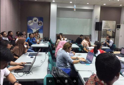 Tutorial Internet Marketing Terlengkap di Indonesia