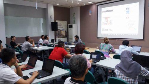 Kursus Membuat Website Profesional di Malang