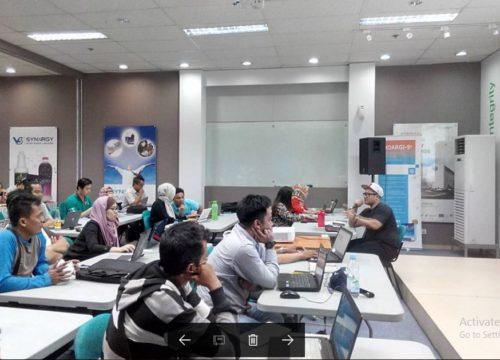 Kursus Membuat Website Profesional di Magelang