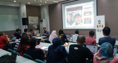 Kursus Membuat Website Profesional di Pekalongan