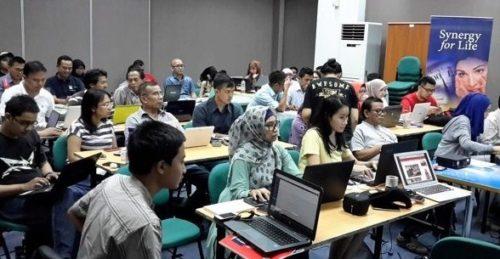 Kursus Membuat Website Profesional di Serang