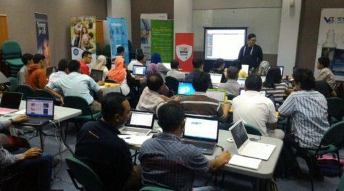 Kursus Membuat Website Profesional di Cilegon