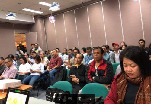 Kursus Membuat Website Profesional di Karawang