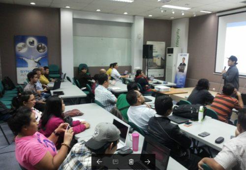 Kursus Membuat Website Profesional di Tegal