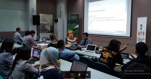 Kursus Membuat Website Profesional di Solo Surakarta