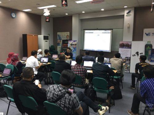 Kursus Membuat Website Profesional di Ngawi