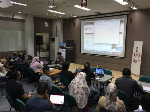 Seminar Digital Marketing Terlengkap di Jakarta