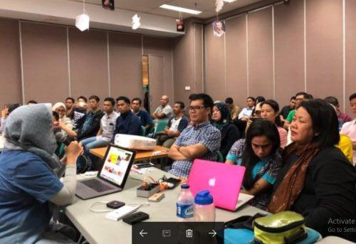 Seminar Digital Marketing Terbaik di Bogor
