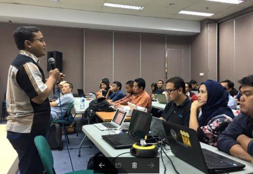 Seminar Digital Marketing Terbaik di Depok