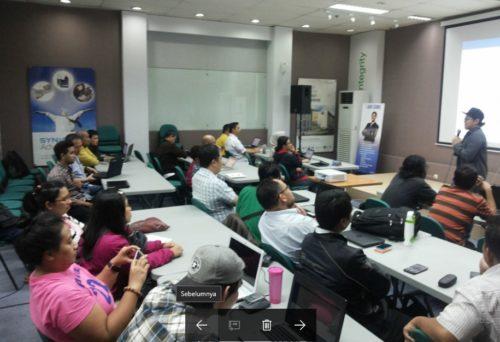 Seminar Digital Marketing Terbaik di Tangerang