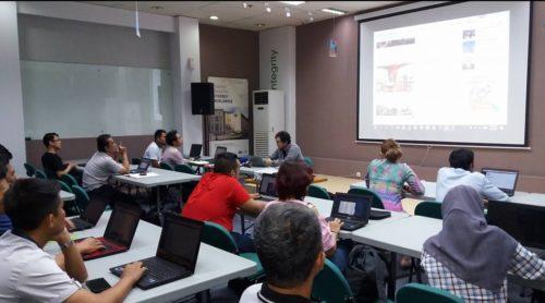 Seminar Internet Marketing Terlengkap di Tangerang