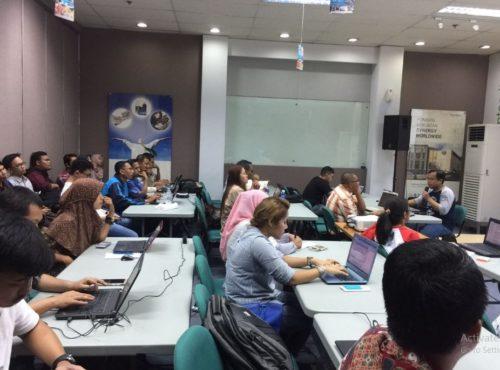 Seminar Internet Marketing Terlengkap di Indonesia