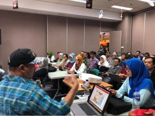 Seminar Marketing Online Terfavorit di Depok