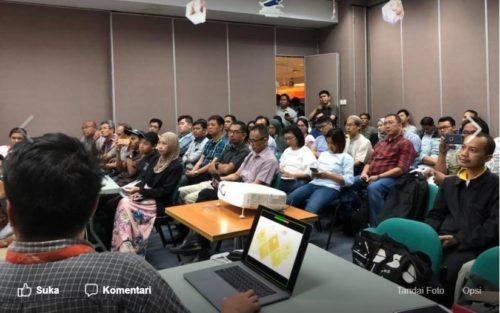 Seminar Online Marketing Terlengkap di Depok