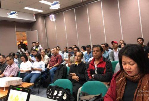 Seminar Online Marketing Terlengkap di Bekasi