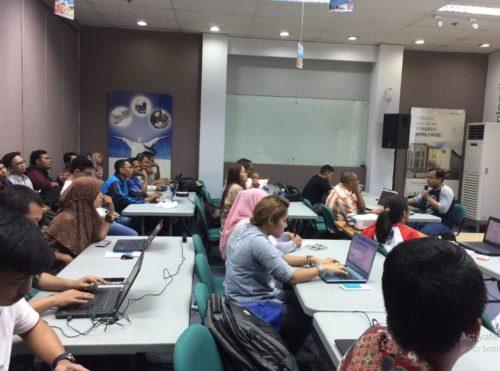 Seminar Startup Bisnis Terbaik di Indonesia