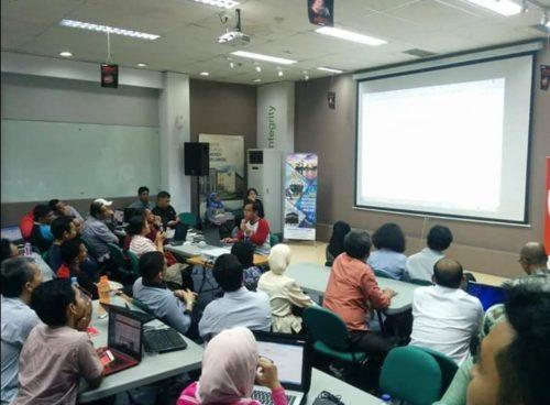Seminar Marketing Online Terfavorit di Indonesia