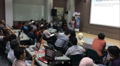 Seminar Marketing Online Terfavorit di Bogor