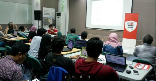 Seminar Bisnis Online Terlengkap di Bekasi