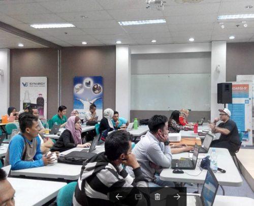 Seminar Marketing Online Terfavorit di Tangerang